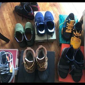 Shoes - Boys shoes sizes 6 & 7